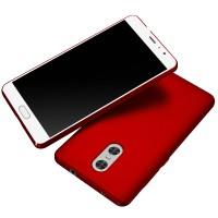 Redmi Pro Dual Camera 5,5 Babyskin Ultra Thin Hardcase Red
