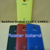 Back Cover Asus ZenFone 4 Backdoor / Casing Tutup Belakang Baterai HP