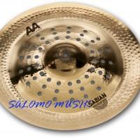 "Sabian Cymbal AA Holy China 19"""