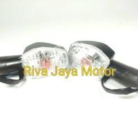 harga Lampu Sen Sein Standar Tiger Revo Hitam Tokopedia.com