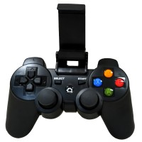 Bluetooth Gamepad Android + Holder T3 with Lion Bat. Terios N1-3017