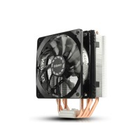 ENERMAX ETS-T40 Fit Compact Size CPU Air Cooler (ETS-T40F-TB)