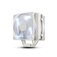 ENERMAX ETS-T40 Fit Compact Size CPU Air Cooler White (ETS-T40F-W)