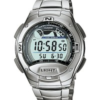 Jam tangan casio W-753D-1AV original