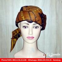 Harga Iket Sunda   Hargano.com