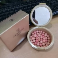 Blush on Giordani gold + Powder brush Oriflame