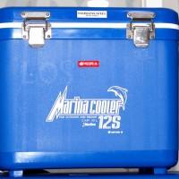 Lion Star Cooler Box (Marina 12lt) (SKU:00144.00347)