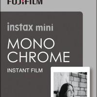 Jual Fujifilm Refill Instax Mini Film MonoChrome - 10 Lembar Murah