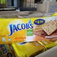 Jacobs Hi Fibre Biscuit