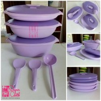 Millenium Serving Set