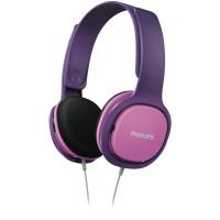 Philips Kids' Headphones -Pink
