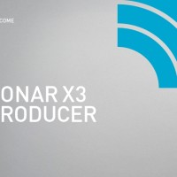 jual SONAR X3