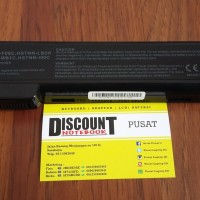 BATTERY HP Elitebook 8460p, 8460w, 8470p, 8470w, 8560p, 8570w.