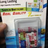 Baterai/Battery/Batre/Dobel/Double Power Vizz Nokia Bp-6MT BP 6MT 2250mah for Nokia E51,N81 ,8GB ,N82 ,6110