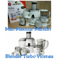 Blender Turbo Vicenza