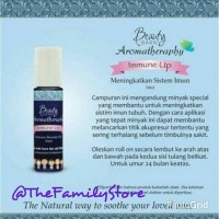 Jual Beauty Barn Aromatherapy Immune Up 10ml Murah
