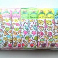 Gulaku Stick @8gr (per 2 Pack, is 250 pcs)