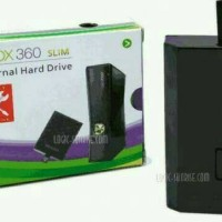 Hardisk internal xbox slim 320gb