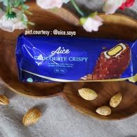 Ice Cream AICE : Chocolate Crispy