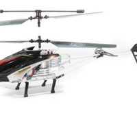RC Helicopter 3,5 Channel Hbr 3