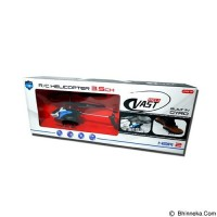 Rc Helicopter Vast Harbour Hbr2 3,5ch