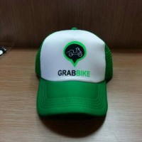 topi grabe bike trucker