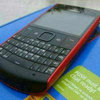HP NOKIA X2 QWERTY/HP NOKIA QWERTY