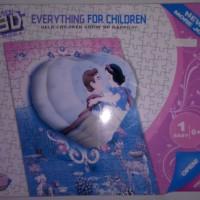 Jual Real 3D Puzzle - Snow White Murah