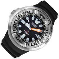 Citizen Ecozilla BJ 8050-08E Professional Diver's 300M