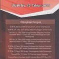 harga Buku Undang-undang Perasuransian (uu Ri No. 40 Tahun 2014) Tokopedia.com