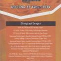 harga Buku Undang-undang Jaminan Produk Halal (uu Ri No. 33 Tahun 2014) Tokopedia.com