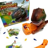 Jual Beware of Dinosaur (Bad Dino) Murah
