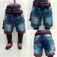 Celana Jeans Anak Laki-laki Premium Ak002 Usia 6 Bulan - 5 Tahun