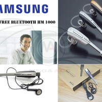 harga Bluetooth Headset Samsung Galaxy S4 - Hm1000 ( Dual Phone Connection ) Tokopedia.com