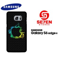 Casing HP Samsung S6 Edge Plus Apple iPhone 6 Plus Wall Custom Hardcas
