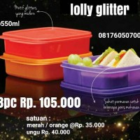 lolly glitter
