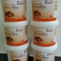Jual Crunchy Chocomaltine 1 Kg / Elmer Chocomaltine Murah
