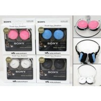 harga Headphone ( Model Bando) Sony Mdr-q78 Tokopedia.com