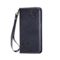 New Lady Flip Wallet Leather Samsung Galaxy Note 3