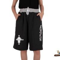 Jogger Pants Anime Asce Short - One Piece
