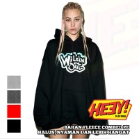 HOODIE SWEATER MUSIK MTV WILD n OUT RAP HIP HOP CULTURE