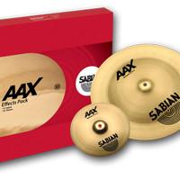 cymbal sabian aax effect pack