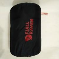 Sleeping bag fjallraven