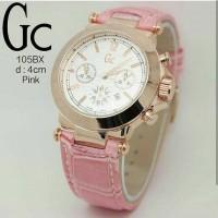Ready.!! Jam tangan wanita, Guess collection, tgl aktif/on, kw super