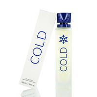 original parfum (Benetton) Cold 100ml Edt