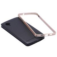 LG NEXUS 5 Cover casing hard soft Case SPIGEN NEO HYBRID casing keren