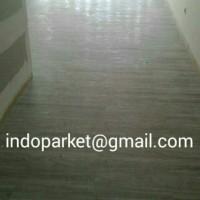 Jual PVC floor / Vinyl floor Murah