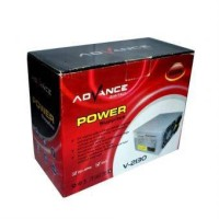 Murah....Power Suplay 450W Advance Buat Komputer PC