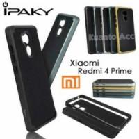 Case ORIGINAL IPAKY XiaoMi Redmi 4 Prime/Free Temper Gl Murah