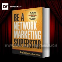 Buku Ebook Be a Network Marketing Superstar Bonus Skripsi Manajemen